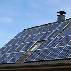 Solar Power and Photovoltaics