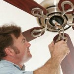 Lights and Fans Installation and Repair