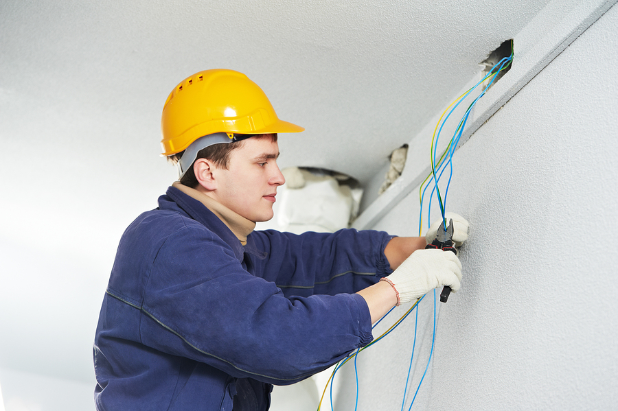 Tampa Electrician