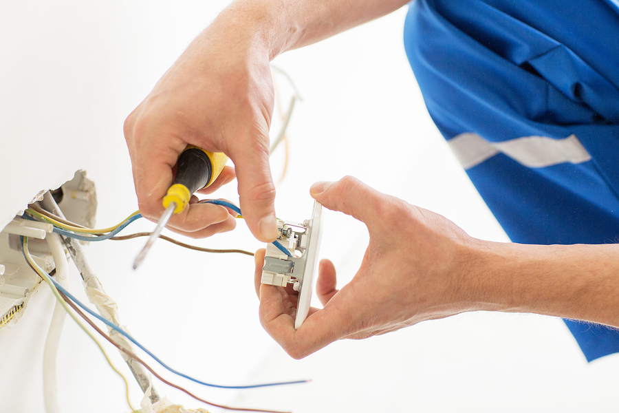 Electrician Repair