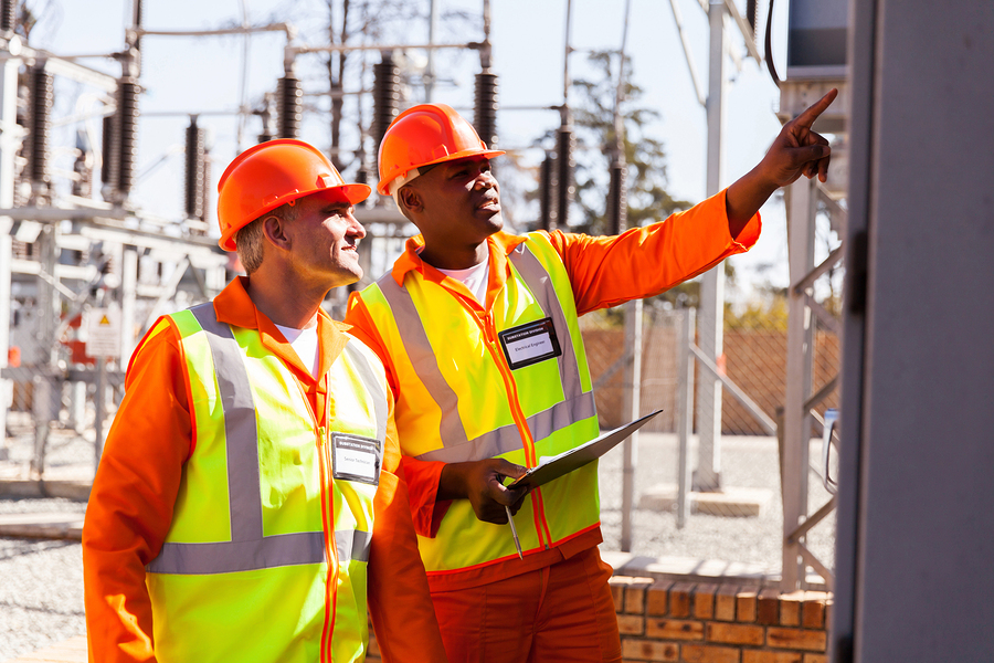 electrical companies